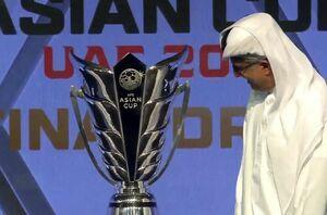 جام ملتهای سیاسی 2019 امارات!