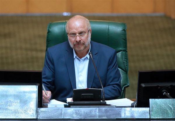 مجلس بر اساس قانون اساسی در محدودیت کرونایی جلسه دارد