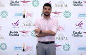 "تیپ مردانه حامد سریال ""پدر""+عکس"
