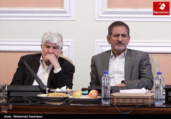 رونمایی از دوقطبی انتخاباتی اردوگاه اصلاحات و اعتدال/ «نه» حامیان وضع موجود