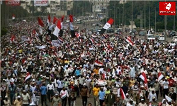 فراخوان تظاهرات حامیان مرسی مقابل سفارت آمریکا در قاهره