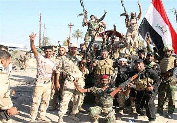 پیشرویهای جدید نیروهای عراقی در نبرد با داعش