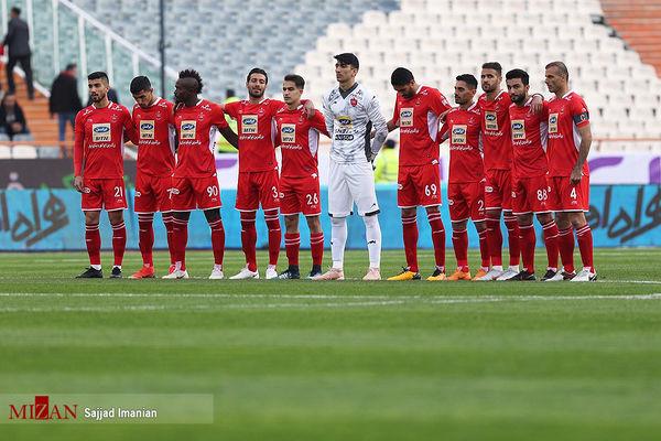 برنامه تمرینات تیم فوتبال پرسپولیس در قطر مشخص شد + عکس