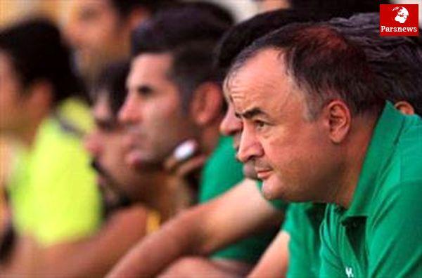 در فوتبال ایران همه به دنبال نتیجه هستند