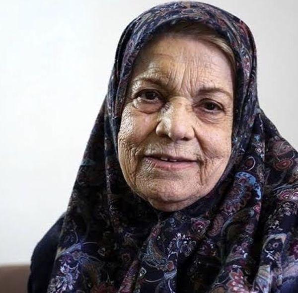 بازیگر پیشکسوت ایران درگذشت + عکس