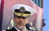 دریادارسیاری: ارتش ایران هر روز آمادهتر از روز قبل است