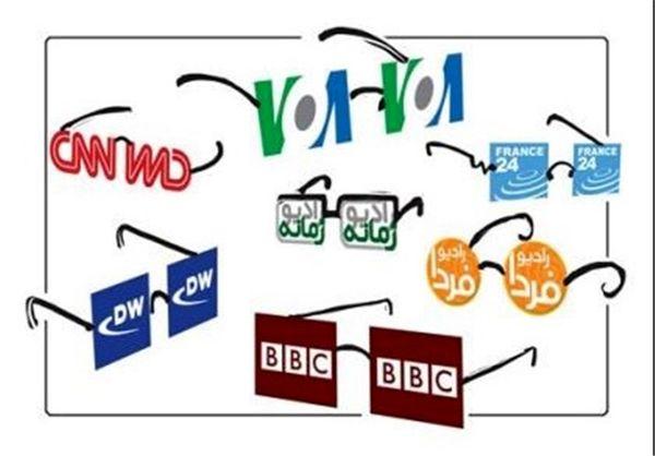 نقش شبکههای فارسیزبان معاند در پرونده «افکاری»ها
