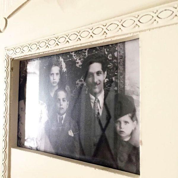 مادربزرگ عشق تئاتر بهنوش طباطبایی+عکس