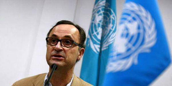 رئیس هیات نظارت بر آتشبس بر الحدیده با مسئولان انصارالله دیدار میکند