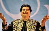 سالار موسیقی ایران در کنار «اشکان دژاگه»