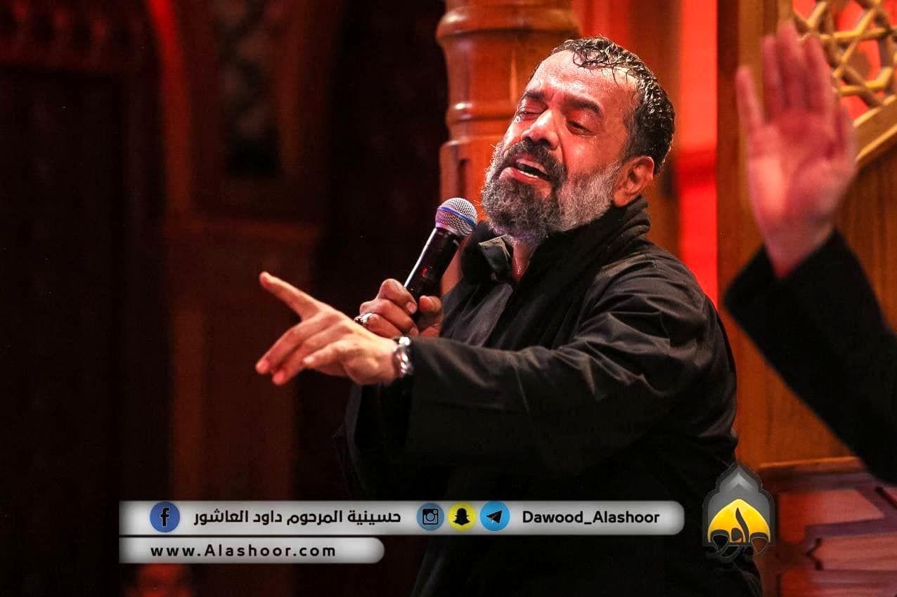 حمله رسانهای به 3 مداح ایرانی حاضر در مشهورترین حسینیه بصره / حسینیه داوودالعاشور برخلاف شایعات، نسبتی با جریان شیرازی ندارد