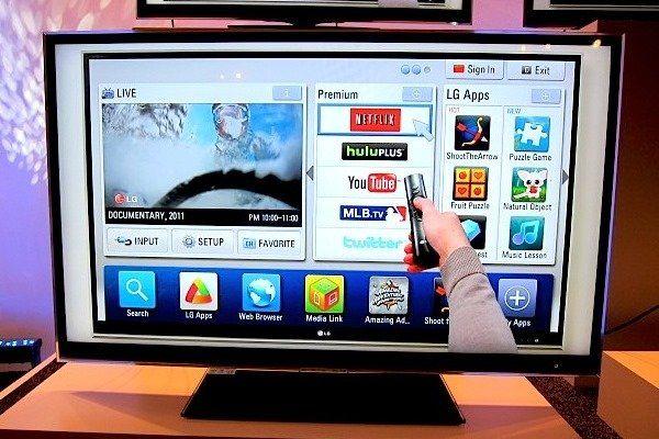 ۸ مدل از تلویزیون های هوشمند سونی آسیب پذیرند