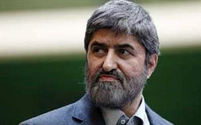جزییات لغو سخنرانی مطهری در مشهد از زبان محسنی اژه ای