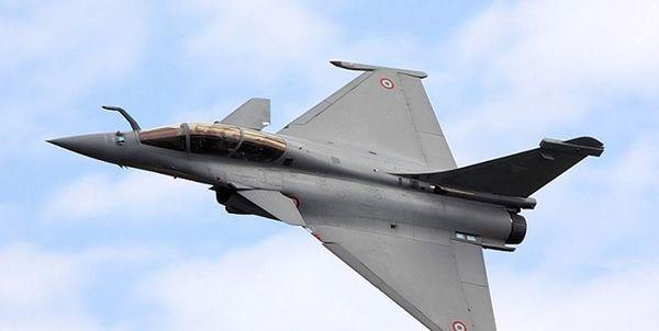 تمرین مشترک جنگندههای پنهانکار آمریکا و اسرائیل
