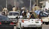 تشدید درگیری ها در لیبی