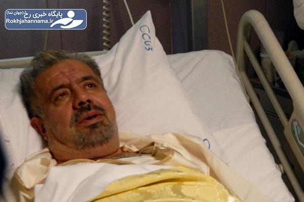 اعضای تیم ملی درگذشت بهرام شفیع را تسلیت گفتند