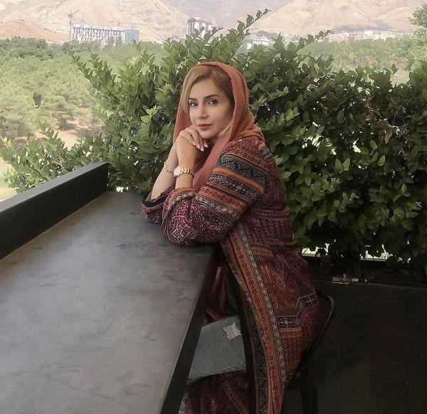 تفریحات شبنم قلی خانی + عکس