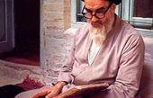 یادداشت بهروز افخمی برای امام(ره)