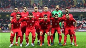 بلیت فروشی بازی ایران - ترکیه آغاز شد