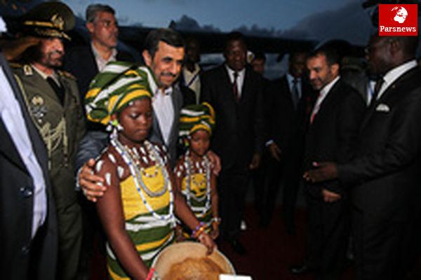 رییسجمهور: نیازی به خرید اورانیوم از آفریقا نداریم