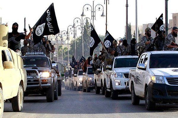 استراتژی داعش دیگر تصرف سرزمین نیست