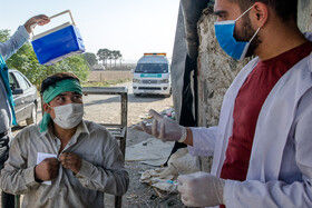 واکسیناسیون زبالهگردها