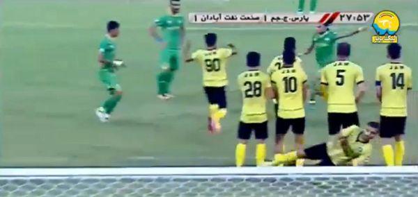آشنایی با کروکودیل ناکام فوتبال ایران!