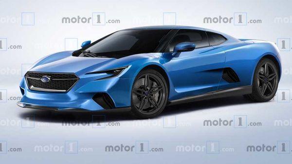 آیا شایعات در مورد مدل سوپراسپرت جدید سوبارو صحت دارد؟