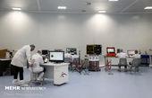 «پیام» سیگنال به زمین فرستاد/ در زمان کوتاه ماهواره جدید می سازیم