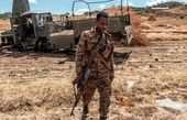 هدف گیری نیروهای سودان توسط ارتش اتیوپی