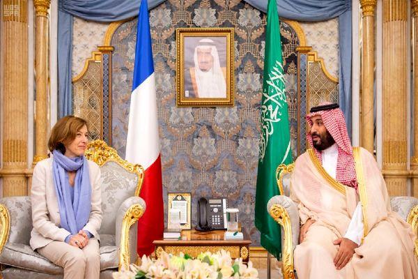 واکنش سعودی ها به امضا قرارداد نظامی با فرانسه