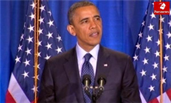 چرا اوباما به اسرائیل رفت؟