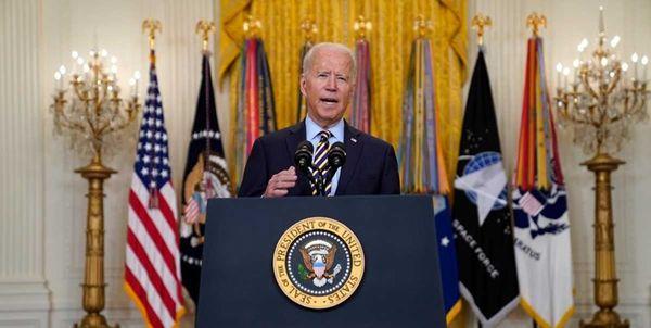 پایان آگوست مأموریت آمریکا در افغانستان خاتمه مییابد