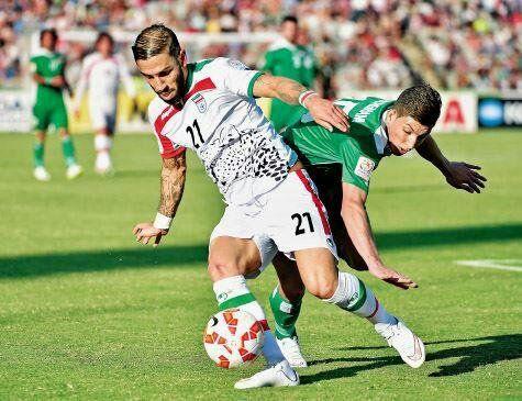 سایت برزیلی: ایران با دژاگه به دنبال صعود به مرحله حذفی جام جهانی