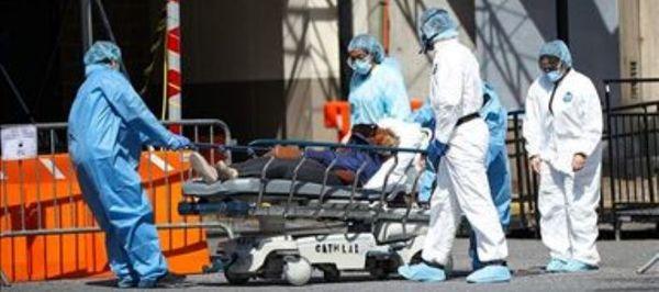 آخرین آمار قربانیان کرونا در ایتالیا اعلام شد