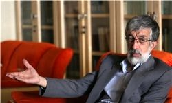 دلیل دلخوری احمدی نژاد از حدادعادل
