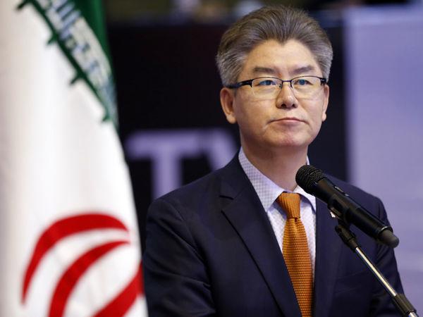 «یو جانگ هیان»: ایران در تمام رشتههای ورزشی قدرتمند است
