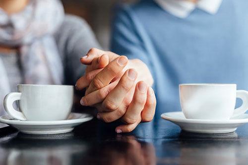 روش های همدلی کردن با همسر
