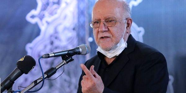 دشمنان نتوانستند صادرات نفت ایران را به صفر برسانند