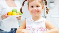 به جای تنقلات این میوه را در اختیار کودکان قرار دهید