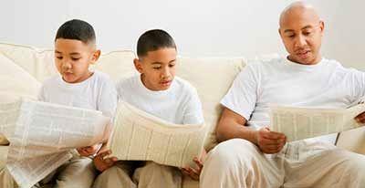 رفتارهایی که از پدر و مادر به ارث می بریم
