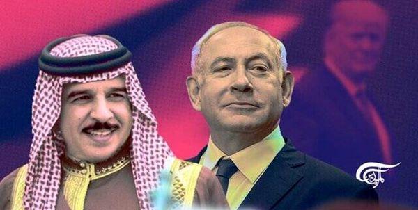 بحرین 15 سال پیش قانون تحریم اسرائیل را لغو کرد