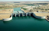 بحران گریبان ۴۶ سد بزرگ تامین کننده آب شرب را گرفت