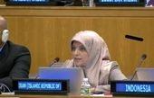 زهرا ارشادی معاون نمایندگی ایران در سازمان ملل می شود