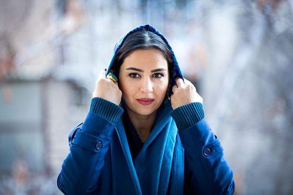 ابراز تاسف بازیگر زن از مقایسه با الناز شاکر دوست+فیلم