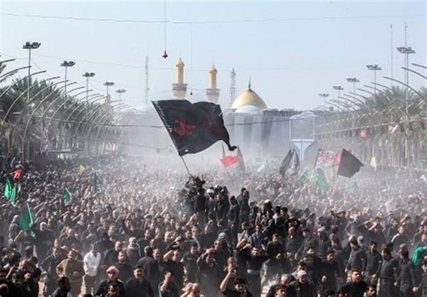 حضور شیعیان ۹۰ کشور در راهپیمایی اربعین