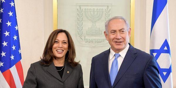 تعهد آمریکا در قبال امنیت اسرائیل تزلزلناپذیر است