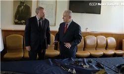 معرکهگیری تبلیغاتی جدید نتانیاهو علیه ایران