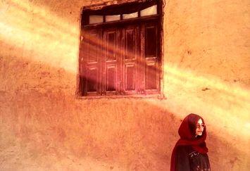 مهتاب ثروتی به رنگ رنگین کمان + عکس