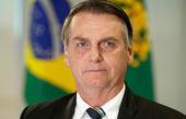 موضع عجیب رییسجمهوری برزیل در مورد تلفات کرونا